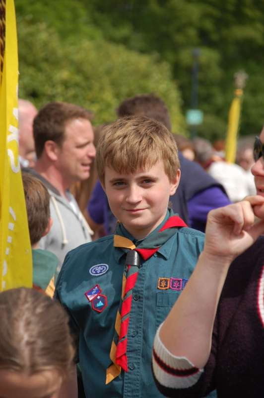 Hamish of the 4th Sevenoaks Scout troop.JPG